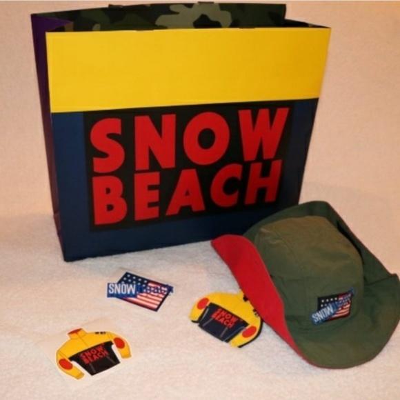 6b40e7ed16ab RL POLO SNOW BEACH BUCKET HAT. M 5abc336184b5ce0f9f58f0ea. Other Listings  you may like. Ralph Lauren ...